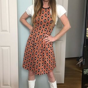 Sunny Girl Australia retro mod dress